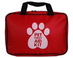 Pet First-Aid Kit from Pet Travel Center