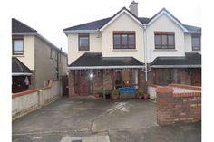 Semi-detached - For Sale - Kilcock, Kildare - 90401002-1905