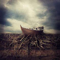 artistic surreal photomanipulation by sarolta ban 21
