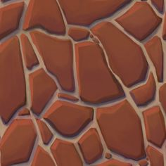 Texture Mapping, Visual Texture, 3d Texture, Tiles Texture, Stone Texture, Game Textures, Textures Patterns, Zbrush, Hand Painted Textures