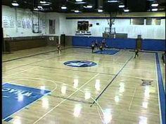 Drills For Basketball - 3 Killer Passing Drills