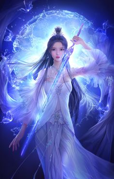 High-rated fantasy books you must read! Flying Lines is a hub of hottest Chinese fantasy novels. And they are all free to read! Fantasy Art Women, Beautiful Fantasy Art, Dark Fantasy Art, Anime Fantasy, Fantasy Girl, Fantasy Books, Fantasy Castle, Fantasy Map, Fantasy Dress