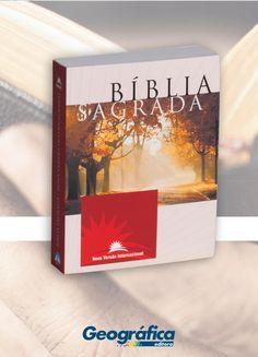 Bíblia NVI - Brochura Média