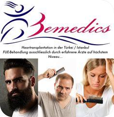 #Haartransplantation #bemedics #Haarverpflanzung