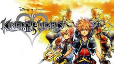 Kingdom Hearts HD 1.5 + 2.5 Remix Update 1.03 brings new features and more