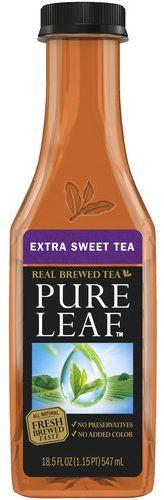 Free Pure Life Iced Tea at Walgreens, Starting 8/4!