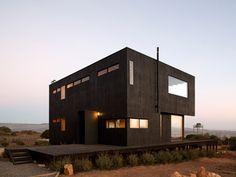 Tunquen House by Christian Beals V