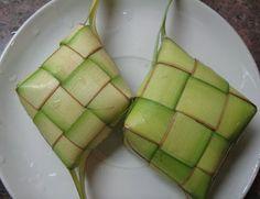 Resep menu masakan Lebaran favorit ...   wisbenbae