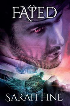 Fated (Servants of Fate #3) by Sarah Fine {29 Sept 2015}