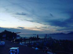 #wkohsamui #sunset