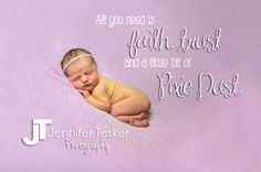 Newborn baby girl, Pixie Dust #jenniferteskerphotography #newbornphotography www.jenniferteskerphotography.com