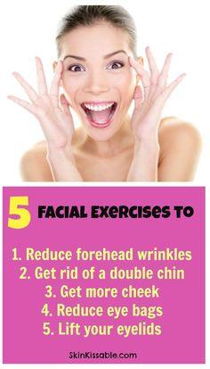 Do facial exercises really work?