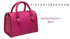 Пролетно-Летните Чанти на Victoria Beckham