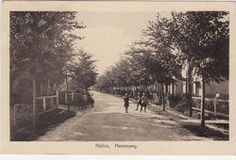 Heerenweg Heiloo (jaartal: 1900 tot 1910)