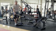 Notícias - ARMAFORT Weight Training, Treadmill, Gym Equipment, Treadmills, Workout Equipment, Dumbbell Workout, Strength Workout, Strength Training, Weight Workouts