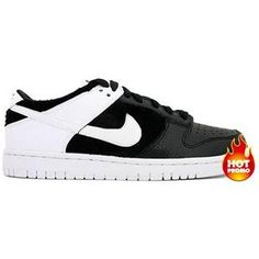 Mens Nike Dunk Low GS Panda Fashionable Outfits 58e5738b0