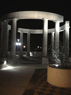 University of Illinois, Springfield