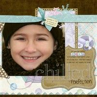 A Project by valoree from our Scrapbooking Gallery originally submitted 01/13/12 at 01:23 PM