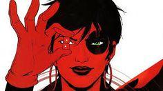 Drowned World: Revelada la actriz que interpretará a Domino en 'D...