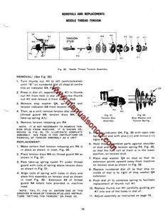 ART PRINT POSTER VINTAGE ADVERT SEWING MACHINE DOMESTICATED NOFL1431