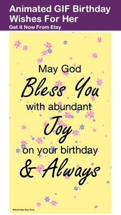 Christian Happy Birthday Wishes, Happy Birthday Greetings Friends, Birthday Wishes For Daughter, Happy Birthday Video, Happy Birthday Wishes Quotes, Birthday Wishes And Images, Happy Birthday Pictures, Happy Birthday Sister, Card Birthday