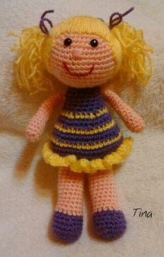 Doll :-)