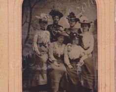 Antique African American Black Americana by ThatVintagePhotoShop