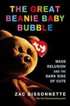 How the Beanie Baby craze was concocted — then crashed | New York Post