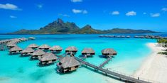 Bora Bora is one of the most popular destinations in French Polynesia. Description from zaklina-travelguide.blogspot.com. I searched for this on bing.com/images