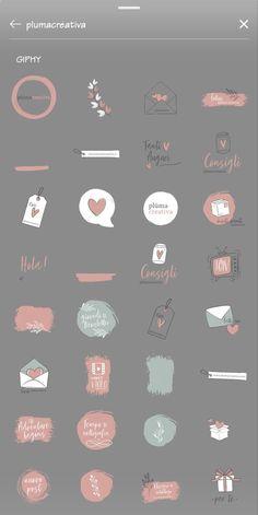 Instagram Emoji, Iphone Instagram, Instagram And Snapchat, Instagram Story Filters, Story Instagram, Insta Instagram, Creative Instagram Photo Ideas, Ideas For Instagram Photos, Instagram Editing Apps