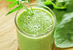 """""""Energizing Green Drink Recipe"""" by Dr. Mehmet Oz for Oprah Magazine. If you're feeling a little sluggish and slow on the uptake, you're not alone. Symptoms of perimenopause include fatigue and memory problems, which may be due in part to fluctuating estrogen levels. For an energy boost that might also give you a cognitive spark, try a glass of the phytoestrogen-rich green drink Dr Oz swears by."""