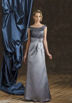 Unique anniversary dresses dresses by french novelty th Wedding Anniversary Silver Dresses