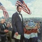 Gettysburg Address Family Day Kenosha, WI #Kids #Events