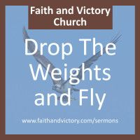 Drop the Weights and FLY