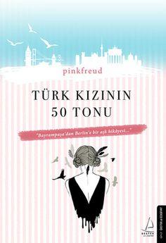 E Kitap İndir Türk Kızının 50 Tonu