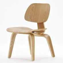 DCW Dining Chair Wood