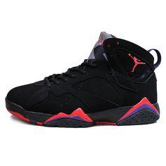 buy online ebc6d c37c3 Authentic Air Jordan 7 Raptor Shoes