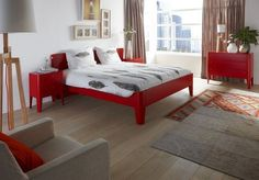 ledikant-auping-essential-look-a-like   Bedden en slaapkamers   Slaapmaker