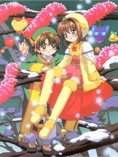 cardcaptor sakura manga - Google Search