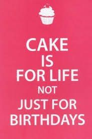 cake quotes - Google Search