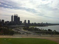 Kings Park and Botanic Garden : West Perth, WA Kings Park, Visit Australia, Willis Tower, Perth, Botanical Gardens, Spring Time, City, Travel, Viajes