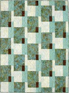 Flatbread pattern..