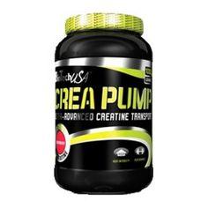 Crea PUMP ha sido investigado científicamente, se ha formulado con la tecnología CreaRAGE. Crea PUMP enciende una explosión inmensa de creatina en los músculos y provoca un aumento de la fuerza masiva a través del diseño en sus ingredientes.