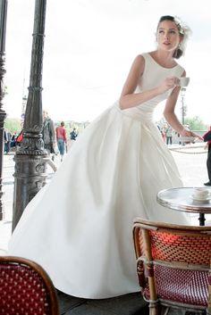 Cymbeline wedding  gown 2014  #Wedding