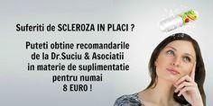 Photo drsuciu recomandari scleroza in placi
