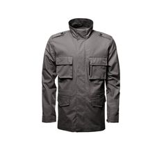 Aether military jacket