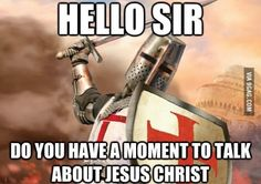 The tragedy of the Crusades. It was suppose to be about God. Instead, it was a massacre.