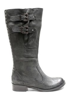 Jingle Buckle Boot