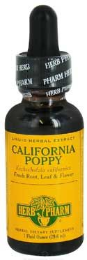 The way the California Poppy works is by being an analgesic for musculoskeletal pain and it communicates to the brain and tells the opiate r...