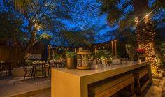 ArtTable | Αθήνα: 12 υπέροχοι κήποι για φαγητό και ποτό στα βόρεια